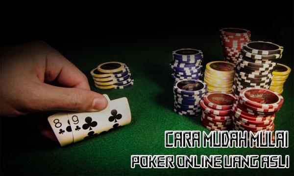 Main-Game-Poker-Online-Dengan-Mudah